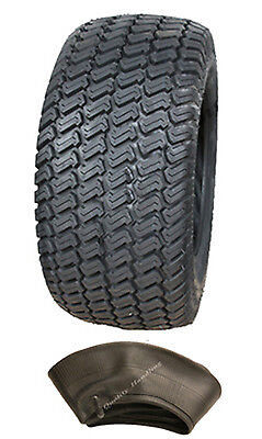18x9.50-8 tyre & tube 4ply turf,grass,lawnmower,buggy,cart, lawn tire 18 950 8
