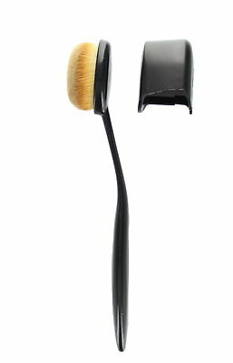 Yurily Oval Soft Make Up Brush Professional with Lasting Synthetic Bristles