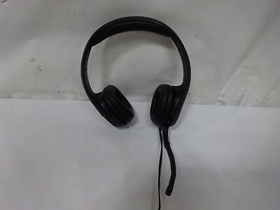 4c657337d8c PLANTRONICS D4.A355 .AUDIO 355 Headset Headphones - Black - $17.00 ...