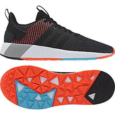 best loved 725fa dc1df Adidas Men Shoes Questar BYD Running Training Fitness Fashion Trainers  B44897