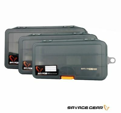 Savage Gear no1  lure  Box for lures and accessories crazy price
