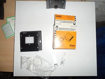 Used Durst Vegabox 35 Diffuser Box (Boxed, Fuses, Spanners, Filter) *REDUCED*