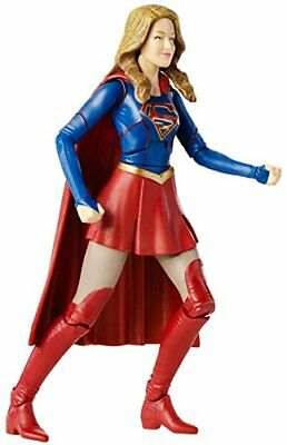 DC Comics Multiverse Supergirl TV Series 6 Inch Deluxe Action Figure