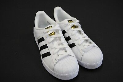 ADIDAS ORIGINALS KIDS SUPERSTAR Casual Shoes White Black White gold ... 86f7927aa