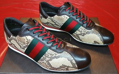 8359925dc2c2 AUTHENTIC GUCCI SHOES mens 138169 size 10g 11u.s