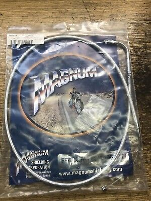 Magnum Chromite II Throttle Cable 36 for Harley FL FX 96-10 33126 DS-33126