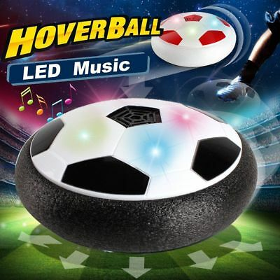 Toys for Boys Hover Disk Ball LED 3 4 5 6 7 8 9 Year Old Age Xmas Gift Cool Toy