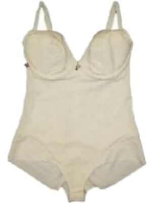 Job lot of 43 Ivory Gok Wan All In One Underwired Shapewear Curve Controller New
