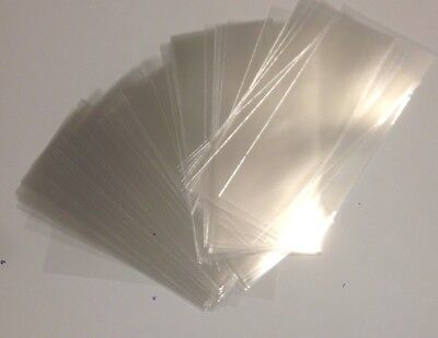 50 PCS Plastic 25 Cent Bank Note Sleeves for Doninion of Canada FREE SHIP