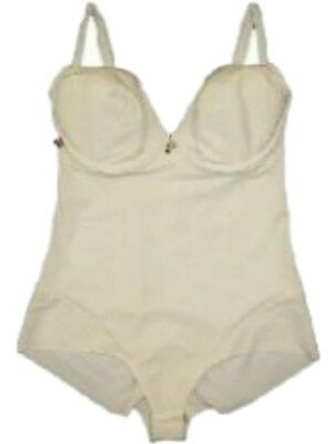 Job lot of 31 Ivory Gok Wan All In One Underwired Shapewear Curve Controller New