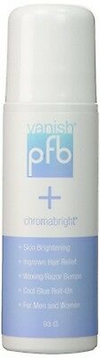 PFB Vanish + Chromabright Skin Lightener and Bump Fighter 93g. Exp. date 10/2020