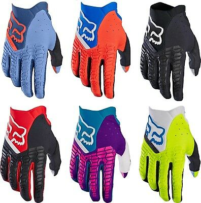 FDS FOX Cycling Gloves motorcycle Racing Biking Motocross Dirtpaw Bicycle MTB