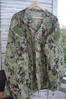 AOR2 Jacke, US NAVY, XL