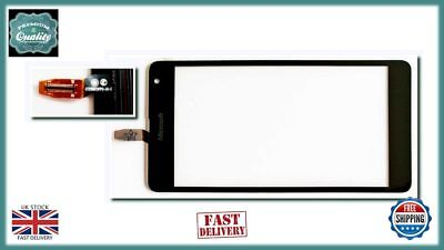 NOKIA Lumia 535 Front Outer Touch Screen Digitizer Lens Glass CT2S1973FPC