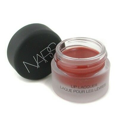NARS DISCONTINUED Lip Lacquer in shade Hellfire 0.14 oz