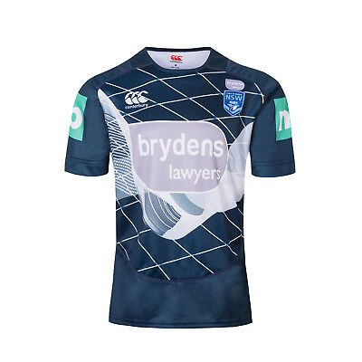 2018/19 Lan Holden training Rugby Jersey S-3XL