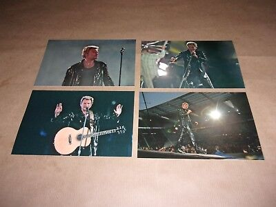 JOHNNY HALLYDAY PHOTOS COLLECTION PERSONNELLE   lot   N°49/ 200