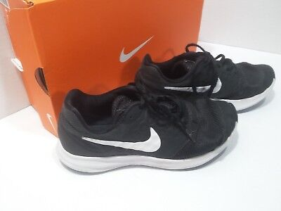 2613fb13f6 NEW! BOY'S (YOUTH) Nike 833989-100 Free Run Running Shoes - Black ...