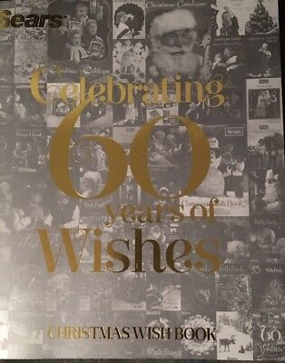 Sears 2012 Wish Book
