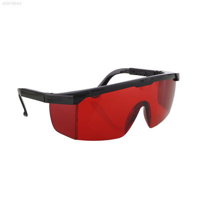 21A4 Laser Protection Safety Glasses Instrument Protective Glasses Goggles PC