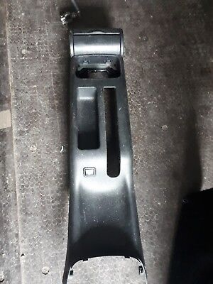 Golf IV MK4 Rear Centre Console Handbrake Surround