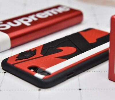 Hypebeast AJ 3D Texture Sneaker iPhone Cases Cover USA Seller USA Free Shipping