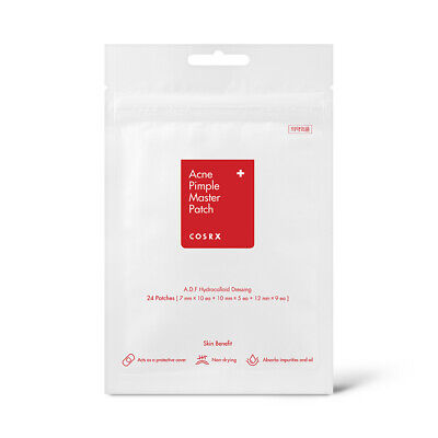 [COSRX] Acne Pimple Master Patch - 3pack