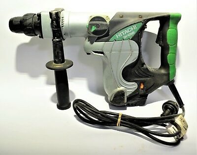 "Hitachi Rotary Hammer DH 40MR 40mm (1-9/16"") DH40MR 950W #580469"