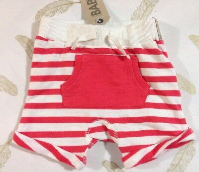 Cotton On Baby Boys Shorts Size 6-12 Months 0 New