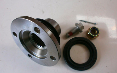 Land Rover Perentie/Def/D1/D2 Front/Rear Diff Flange Kit