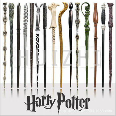 Harry Potter Hermione Dumbledore Sirius Voldemort Magic Wand Gift Collectable UK
