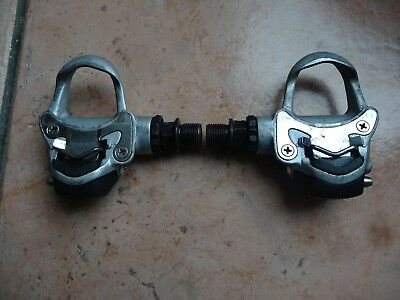 Campagnolo Veloce  pro fit pedals