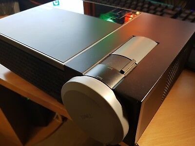 Video projecteur DELL 1209S