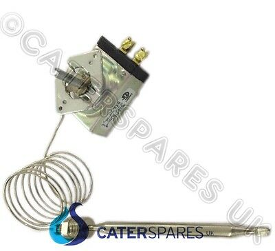 Robertshaw Heavy Duty Control Thermostat 30A For Fish / Chip Shop Range Fryer