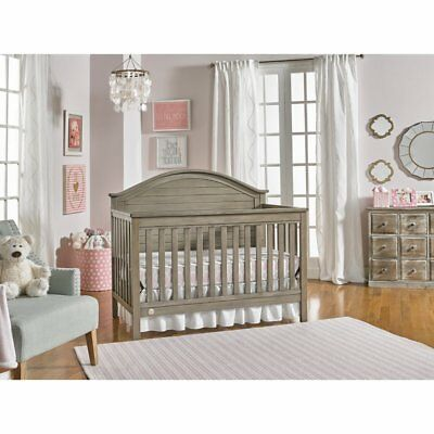 Fisher-Price Haley 4-in-1 Convertible Crib