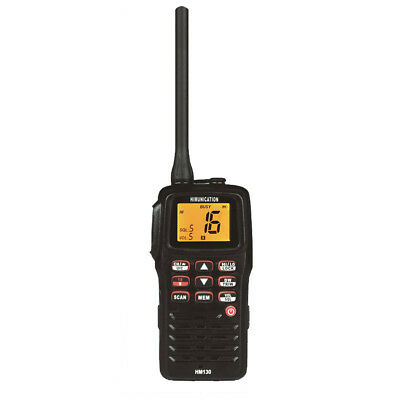 Himunication Radio VHF portable HM-130