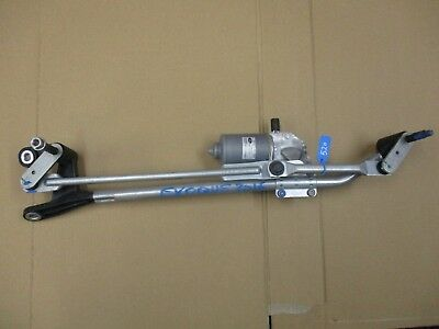 2016 Land Rover Evoque  WIPER MOTOR AND LINKAGE -  BJ3217500BC
