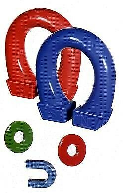 Mighty Magnet Set - 11 Piece