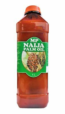 MP Naija Palm Oil - 1 L