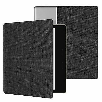 Amazon Kindle Oasis E-Reader Fabric Standing Case 9th Gen 2017