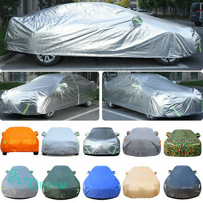 Car Cover Oxford For Mercedes Benz Coupes SLR McLaren / CLK AMG / CL AMG SLS AMG