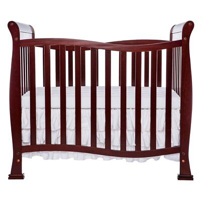 Dream on Me Piper 4 in 1 Convertible Mini Crib