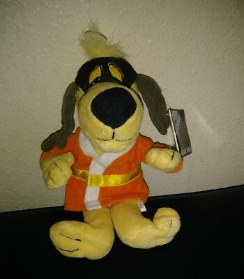 New! Warner Bros Studio Store Hong Kong Phooey bean bag Plush