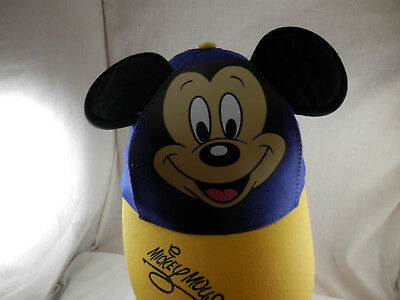 Disney Parks Mickey Mouse Ears  baseball cap hat youth 54-57cm