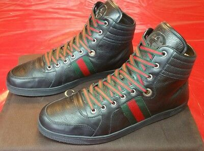 58b6e1bf070 AUTHENTIC GUCCI SHOES mens 221825 size 11g 12u.s