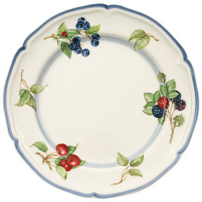 Villeroy & Boch Cottage Dinner Plate 10 1/4 in - Set of 4