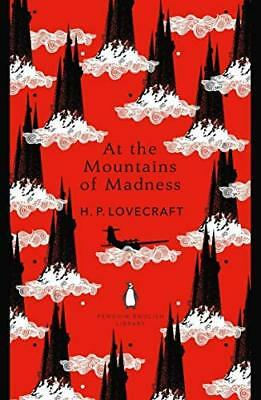 At the Mountains of Madness The Penguin E by H. P. Lovecraft New Paperback Book