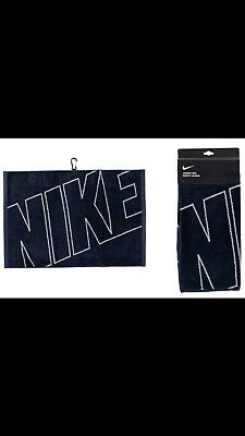 Authentic NIKE Towel - Golf &/or Gym - BARGAIN