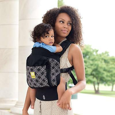 eac35dbbf7b LILLEBABY 4 IN 1 Essentials All Seasons Baby Carrier