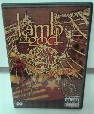 Lamb of God - Killadelphia  - DVD
